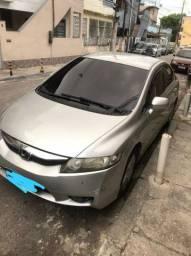 Honda civic mais barato da OLX