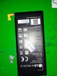 Título do anúncio: Bateria   nova LG k10