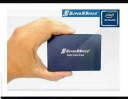Título do anúncio: SSD SUPERSSPEED 240GB