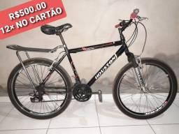 BICICLETA ARO 26 #ACEITO CARTAO ATE 12×#