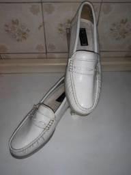 Sapato Branco tam 35/36