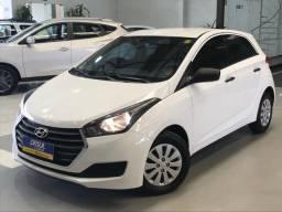 Título do anúncio: Hyundai HB20 1.0 MT 4P