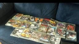 CDs  PS3