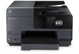 Título do anúncio: hp 8610 com bulk-ink