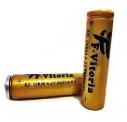 Bateria Recarregavél 18650 8800MAH 4.2V