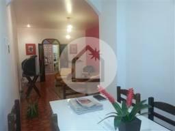 Apartamento à venda com 3 dormitórios em Leme, Rio de janeiro cod:513819