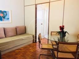 Apartamento à venda com 1 dormitórios em Copacabana, Rio de janeiro cod:828833
