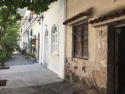 Casa à venda com 3 dormitórios em Jardim botânico, Rio de janeiro cod:813657