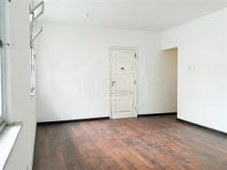Apartamento à venda com 2 dormitórios em Jardim botânico, Rio de janeiro cod:795370