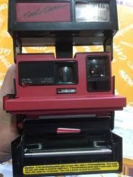 Polaroid série 600