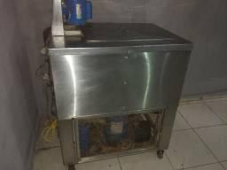 Picolezeira máquina