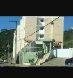 Apartamento com suite e varanda no Paraiso