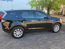 Discovery sport - 2016