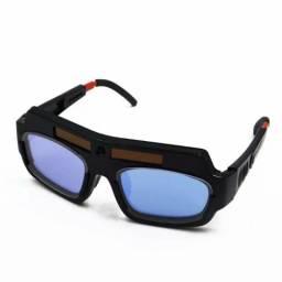 Vendo óculos de solda automático