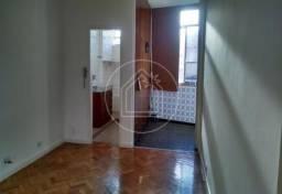 Apartamento à venda com 1 dormitórios em Copacabana, Rio de janeiro cod:822571