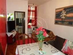 Apartamento à venda com 2 dormitórios em Copacabana, Rio de janeiro cod:761447