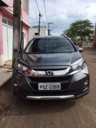 Honda HR-V novissimo 17/18 - 2018