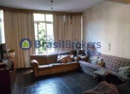 Apartamento à venda com 3 dormitórios em Cosme velho, Rio de janeiro cod:566313