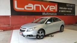 CHEVROLET CRUZE 2012/2012 1.8 LT 16V FLEX 4P AUTOMÁTICO - 2012