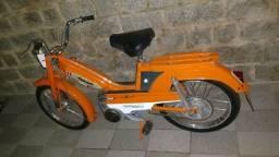 Mobilete Caloi Av7 1975
