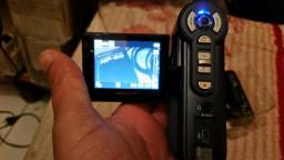 Filmadora HD-DV