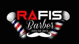 Rafis barber são leopoldo feitoria bora conferir otimos preços