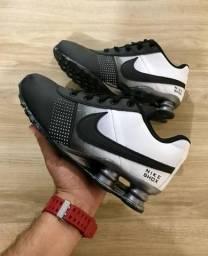 Nike Shox Promoção