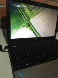 Notebook Acer Windows 10