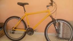 Bicicleta aro 26 em perfeitas condições