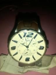 Relógio Suíço Marca Noa