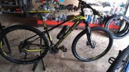 Bicicleta aro 29 tsw jump 27v alivio
