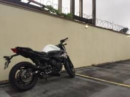 Yamaha Xj6 Honda Cb - 2014