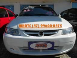 Gm - Chevrolet Celta só a vista ou financiado por este valor, 47-996000475 - 2003
