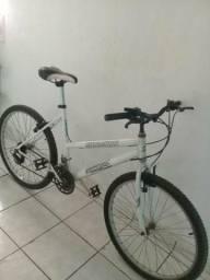 Bicicleta 21V em Ótimo Estado.Vndo/Troco