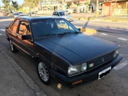 Vw - Volkswagen Santana 1989 Repasse - 1989