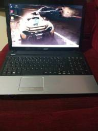 Notebook i3 2348m