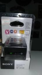 Bateria Filmadora Fv100 Np-fv100 Dcrsx85s Sony Hdr-td10