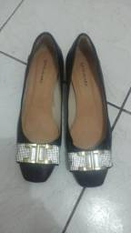 Sapato social VilaLara numero 39
