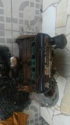 Motor Endura do ford Ka
