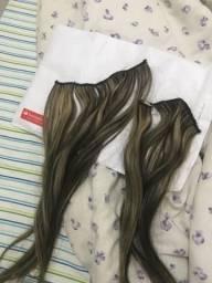 Telas de cabelo