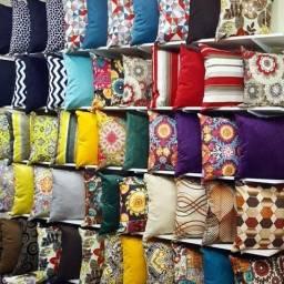 Almofadas decorativa