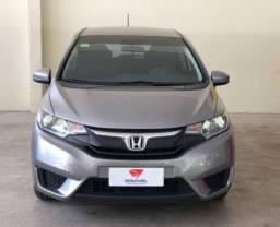 Honda Fit 1.5 LX AT - 2016