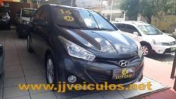 Hb20s 2014 Premium aut u.dono - 2014