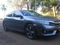 Honda Civic EXL - 2017