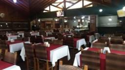 Restaurante / Pizzaria no Centro de Cascavel