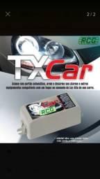 Tx car