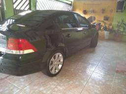 Vectra elite sedan 2011 - 2011