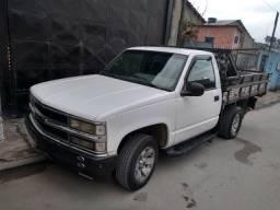 Silverado 4.1 não D20 C20 a20 c10 f1000 f250 35s14 hr bongo - 1998