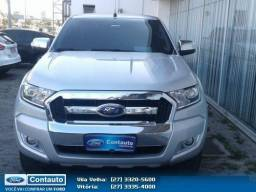 FORD RANGER 2016/2017 2.5 XLT 4X2 CD 16V FLEX 4P MANUAL - 2017