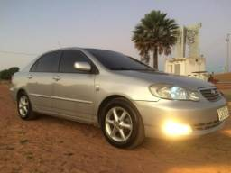 Vendo Corolla 2008/2008 XEI, carro todo em dia, apenas transferir - 2008